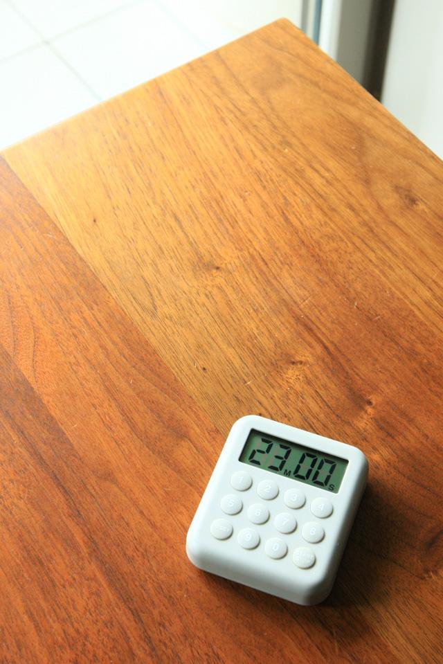 苦手な家事にかかる時間は●●分。脳内家事の時間は?