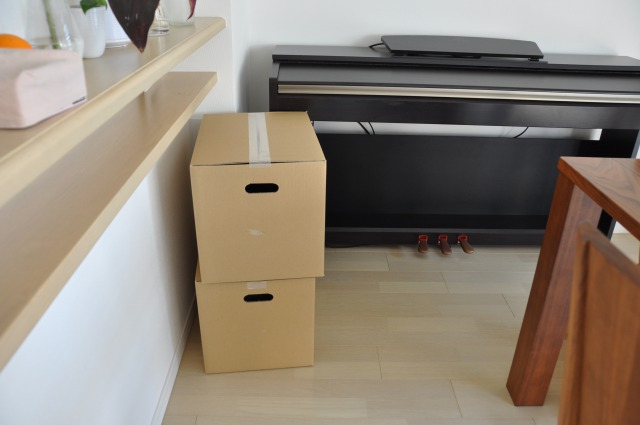 入居後2日で片づく引越し(3)搬入後、最初に片づけたい場所は?