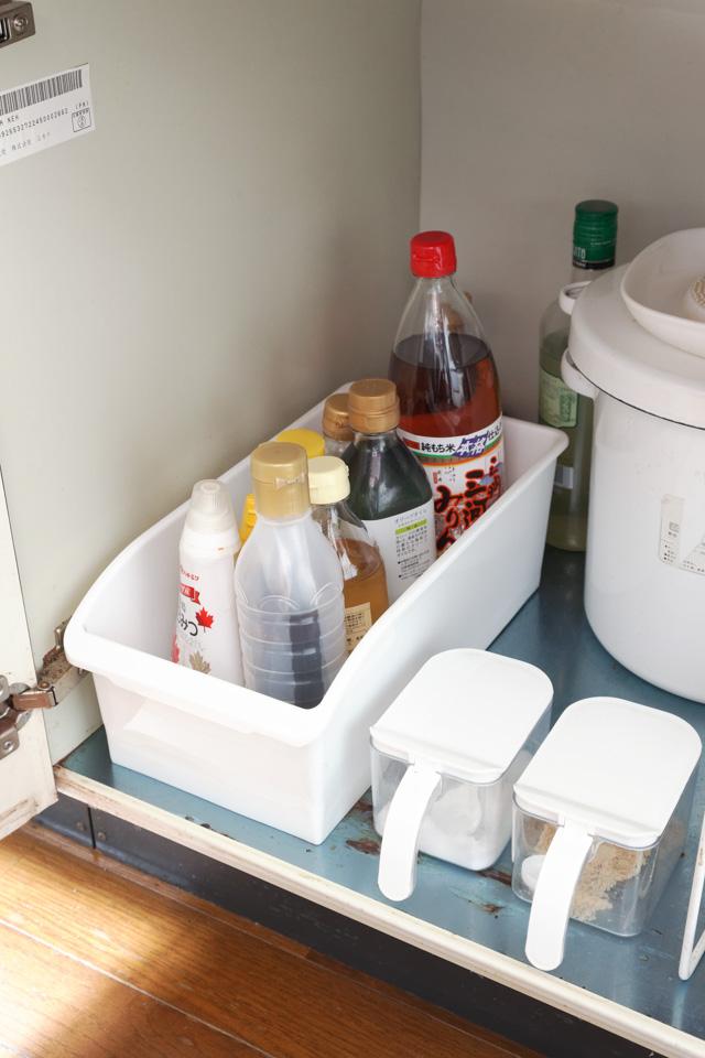 キッチンが「ごちゃついて見える」3つの原因と対策