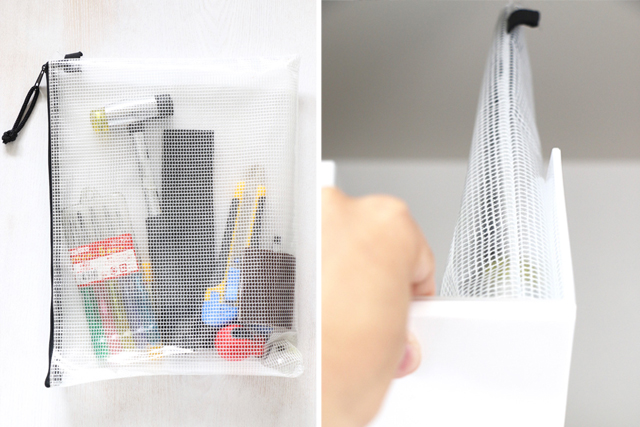 片づけのプロに聞く!「ファイルボックス」を活用した収納のアイデア10選
