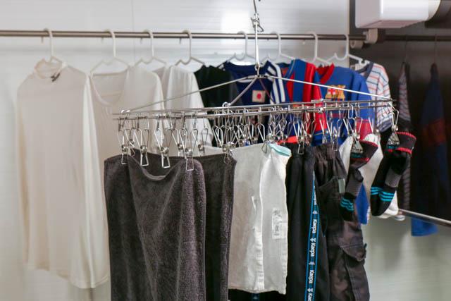 梅雨時の洗濯〜3つの選択肢で雨続きでもストレスフリー