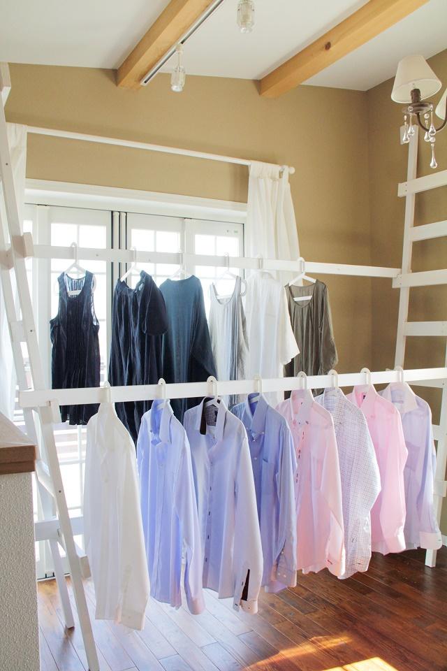 梅雨時の洗濯~不快な「部屋干し臭」を撃退して梅雨を気持ちよく乗り切ろう!