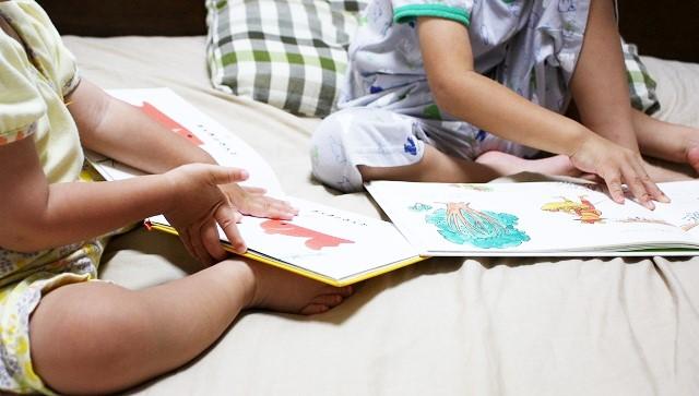 """時間を""""見える化""""する時間割。小さな子どもがいても実践できる時間の片づけの3つのポイント"""