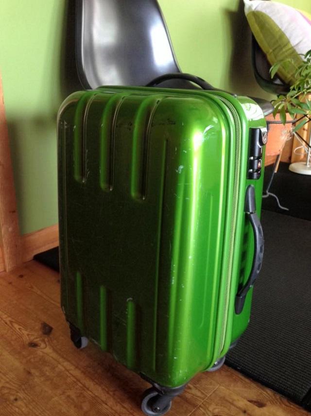 心配性の旅支度には欠かせない! ジッパーつき収納袋で安心感ゲット