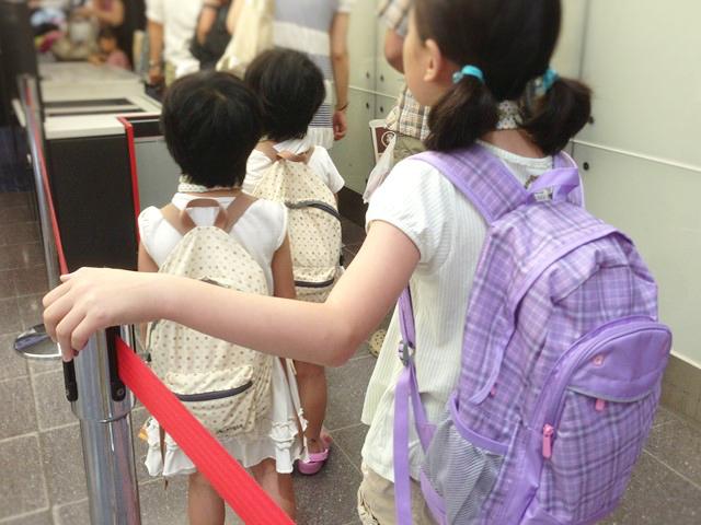 子連れ旅行は準備が9割。モレなくダブりなくでスマートな荷造りを!
