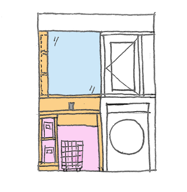 これから新築・リフォームする人必見! 家族みんなが片づけられる「洗面化粧台のカタチ」