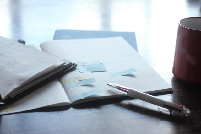 【手帳の選び方・使い方】「自分にあった手帳の見つけ方!」手帳探しはこれでおしまい