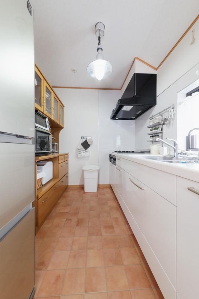 家事をラクにする冷蔵庫収納術