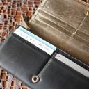 入れるカードは3枚だけ! お金の使い方が変わる財布の片づけ