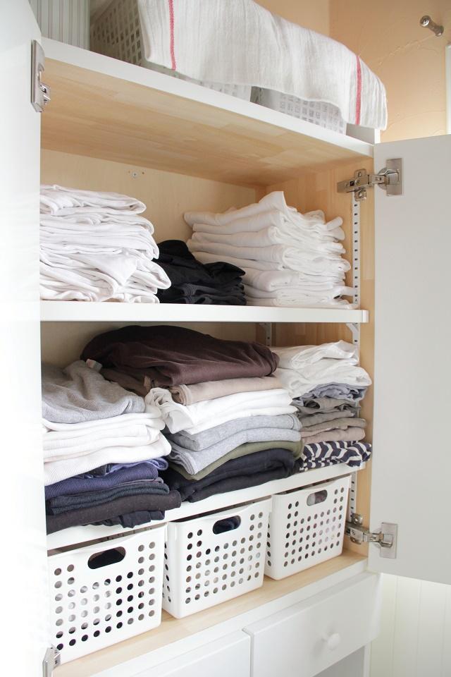 季節の変わり目は衣類の見直しのチャンス! 捨てられない部屋着も片づく「小さな見直し」ルール