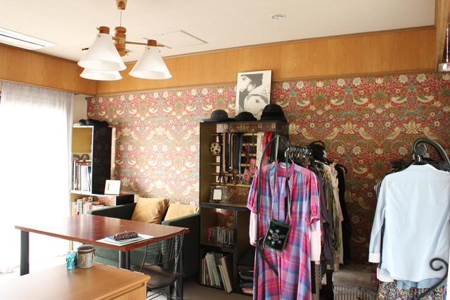 お気に入りの空間なら散らからない! 年頃女子の部屋をカフェ風にリノベーション