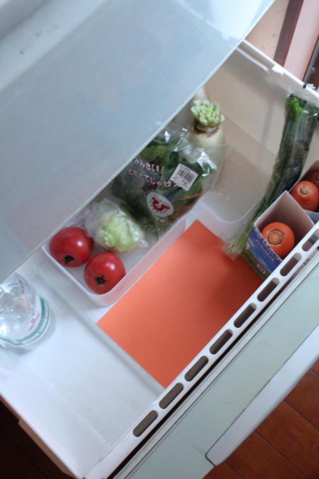 もう捨てない!! 野菜を使い切ることができた4つの収納方法