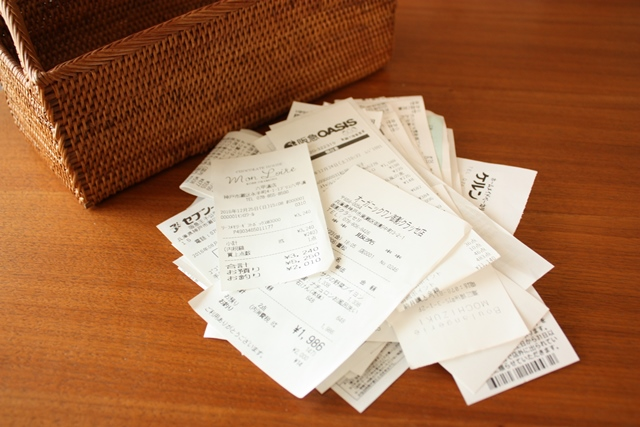 家計簿が続かなくても、これならできる! 通帳1つでできる簡単家計管理法