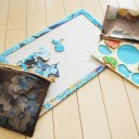 100円グッズを利用!子どもが自分で片づけられるおもちゃ収納アイデア3選