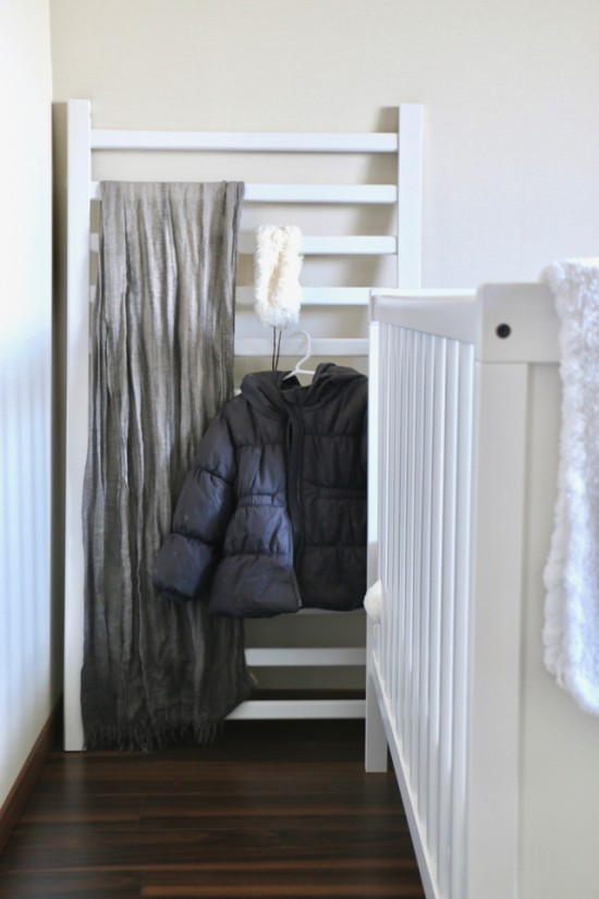 冬の一度着た服はどうする? すぐできる&ありもの利用の3つの方法
