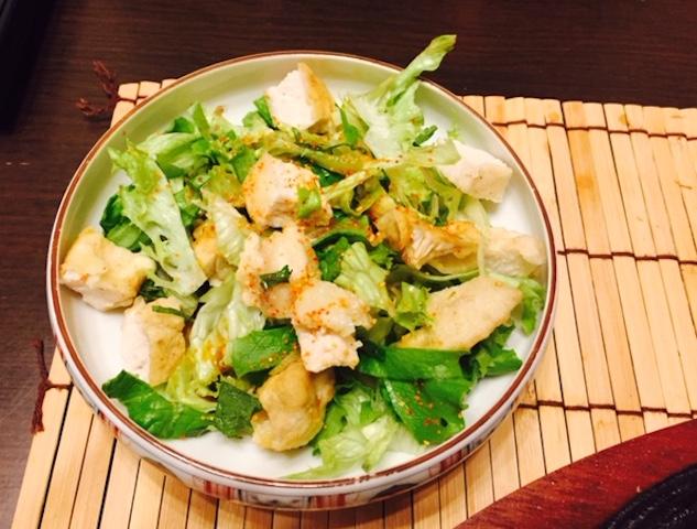 お弁当作りの強い味方!だけどちょっぴりしか使わない「プリーツレタス」のラク技&食べきり法