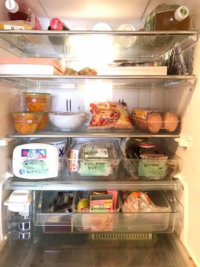 冷蔵庫から始めよう!子どもの自立と母のラクを増やす暮らし