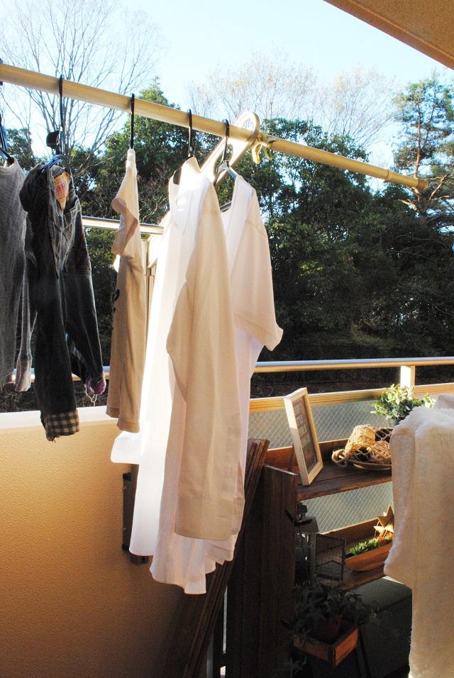 """洗濯がらみの朝のバタバタ対策! あえての""""家事分割""""が、まさかの""""家事分担""""を生み出す"""