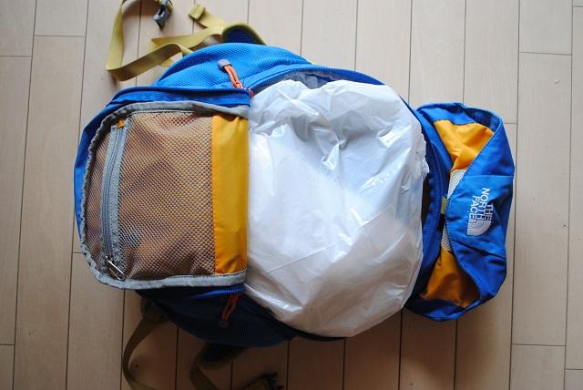 キャンプ!自然学校!子どもが持ち帰る洗濯物の恐怖に怯えなくてもよくなる 3つのポイント