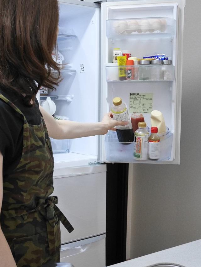 【冷蔵庫収納】家族みんなが快適で使いやすくなるドアポケット 収納の工夫とは?