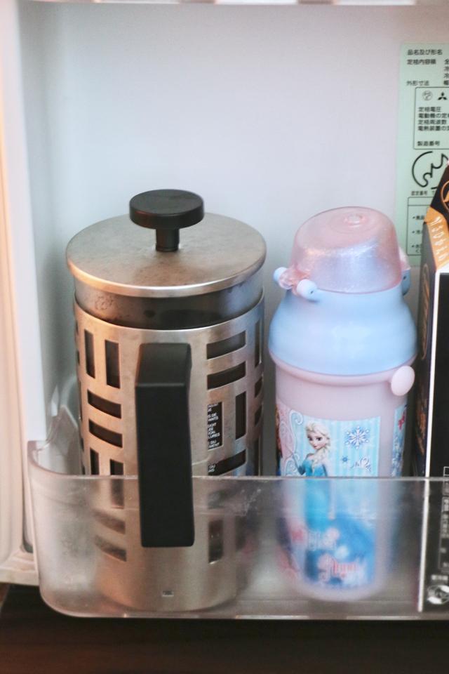 コストは1600円!幼稚園児でも自分で水分補給できるキッチンにチェンジ!