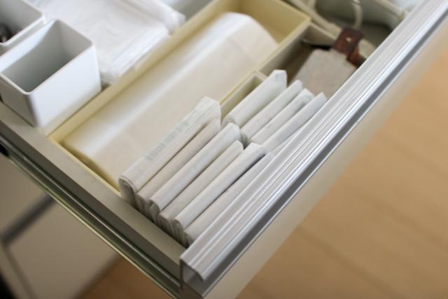 気づけば増えるレジ袋。めんどくさがりでも無理なく収納を保てる方法とは?