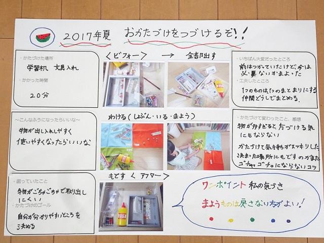 【イベントレポート】片づけ大賞2017(前編)