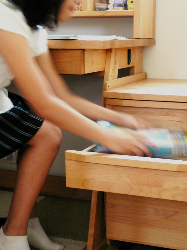 「片づけの授業は思ったよりも実践的!」小学校で子どもたちはこんなふうに学んでいます