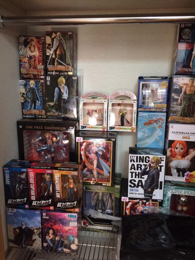 夫の趣味のものが原因で片づかない?! 大量のコレクションと共存できるようになった理由とは?