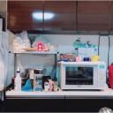 キッチンの調理スペースを拡げて、さらに見た目もスッキリさせるには?【教えて!ライフオーガナイザー(6)】