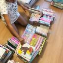 今読む本を大切にしたい!不要になった子どもの本のリユース先を考える