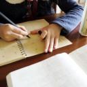 """自立心を養う! 小学一年生の娘と""""こども手帳""""の一年間"""