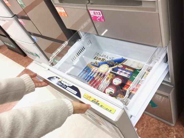 失敗したくない冷蔵庫選びはこの3ステップ!大手メーカー5社の中から選んだ1台とは?