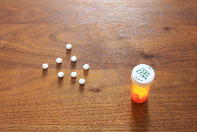 処方薬の「飲み忘れ」「イライラ」を収納の工夫で解決!
