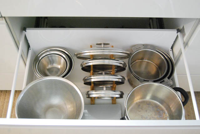 思い込みを手放してスッキリ快適なキッチン収納に