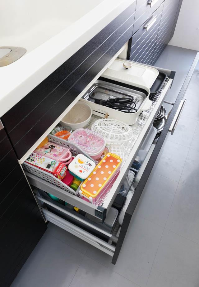 子どもが進んでキッチンに立ちたくなる秘密とは?