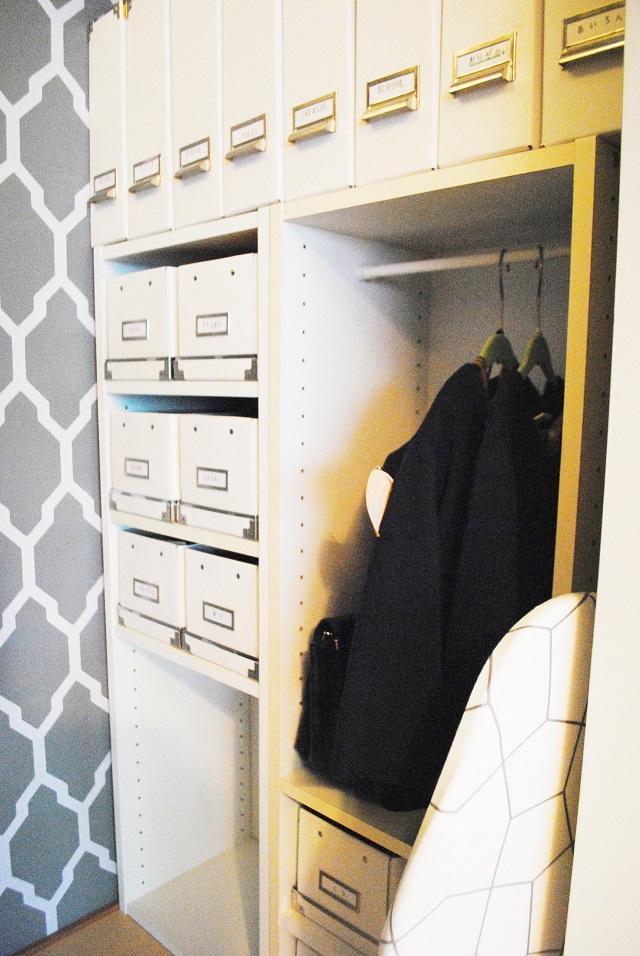 空間の形が変われど、変わらない仕組み。押入れクローゼットの納戸的役割とは?