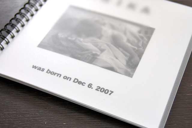 エコー写真の保管・整理法(前編)