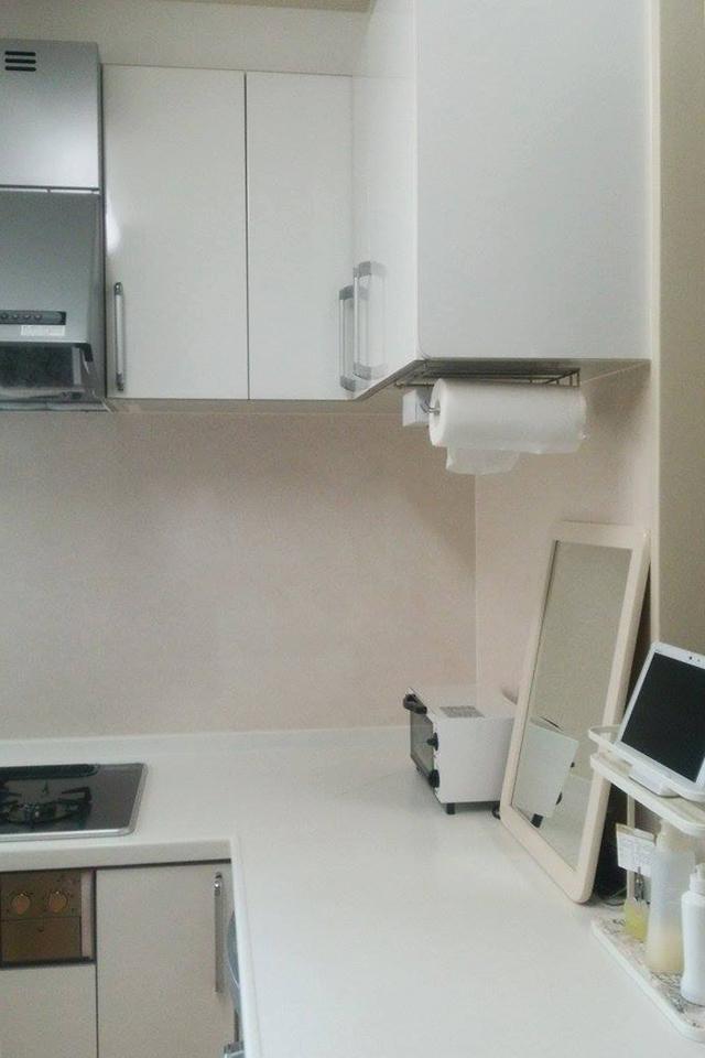 キッチンにDVD??? 意外なところに収納する理由とは?