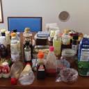 おっくうになりがちな冷蔵庫をオーガナイズするタイミングは、「食材が少なくなったとき」!