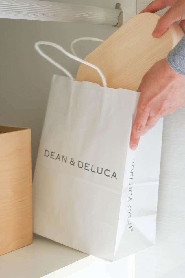 捨てられない紙袋。無理せず手放せる活用法を教えます!