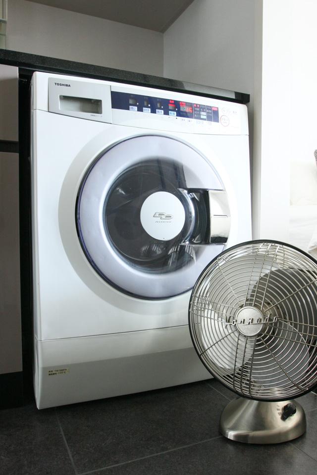 梅雨時の洗濯~「洗う」「干す」「減らす」工夫で、洗濯が楽しく、ラクになる!