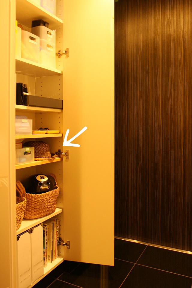 帽子は「持ち主」と「形」によって収納方法を変えるのがポイント!
