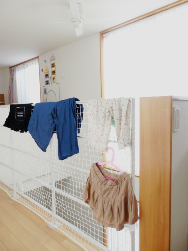 梅雨時の洗濯~まずは室内干し能力と洗濯物の量をチェックしよう!