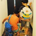 旅行の準備~子どもが用意から片づけまでできるIKEAグッズを使ったお泊まりセットとは