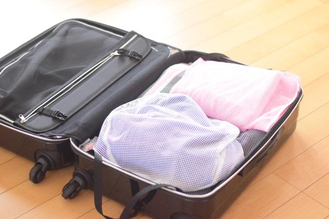 スーツケースを●●●●すれば、旅行の片づけが驚くほど早くなる!?