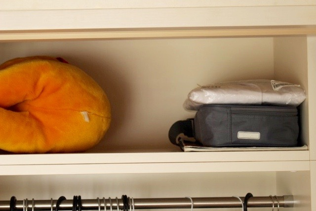 夏休み、学校からの持ち帰り荷物は、親子で確認して置き場所を決める!