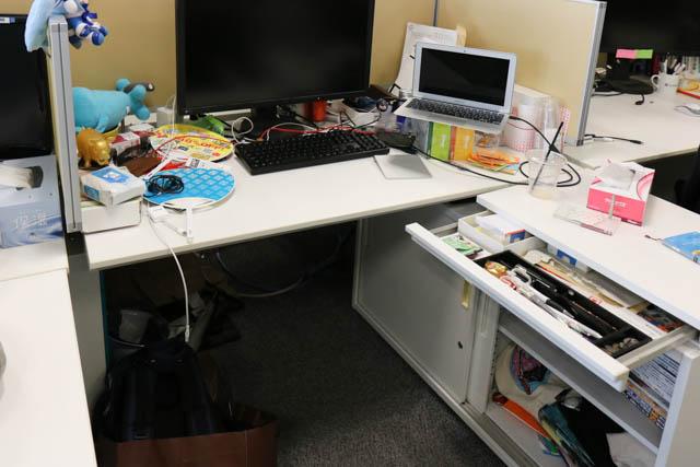 オフィスの移転! ミッションは「荷物をダンボール1個分に」。片づけのプロはさぁどうする?