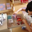子どもの片づけ力を育む!「集める」「試す」「見直す」の3ステップ