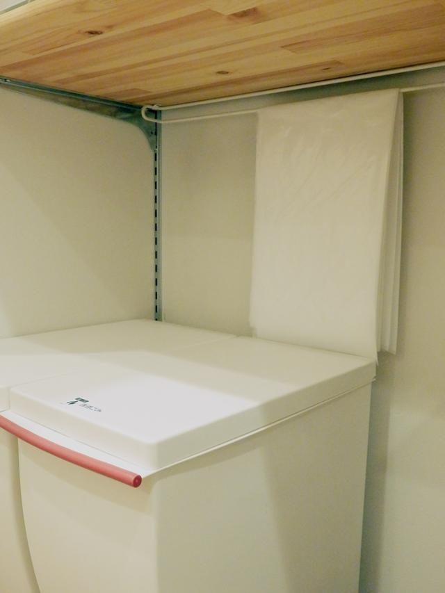 こんなところも収納スペースに!? 1センチからのすき間収納術